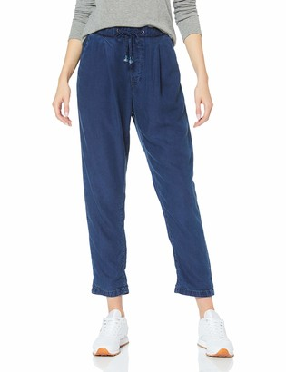 Pepe Jeans Women's Donna Straight Jeans