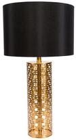 Surya Beatrice Table Lamp