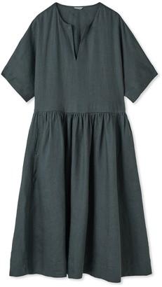 Jigsaw Linen T-shirt Dress