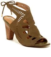 Franco Sarto Carolina Cutout Sandal