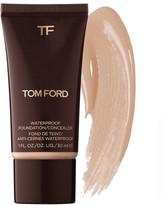 Tom Ford Waterproof Foundation & Concealer