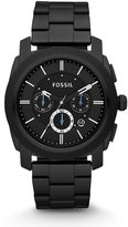 Fossil Men's FS4552 Stainless Steel Bracelet Analog Dial Chronograph Watch