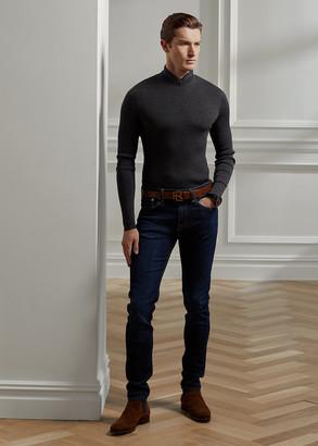 Ralph Lauren Skinny Fit Stretch Jean