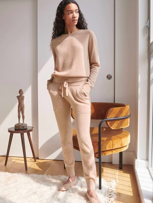 White + Warren Cashmere Lounge Pant