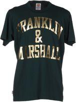 Franklin & Marshall T-shirts