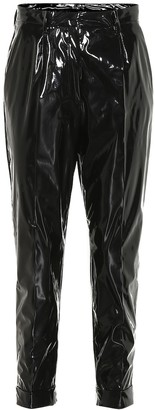 N°21 Coated pants