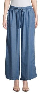 John Paul Richard Soft Drawstring Pants