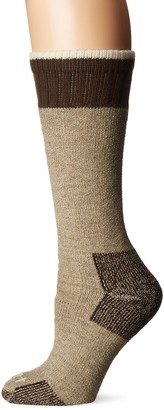 Carhartt Women's Heavyweight Merino Wool Blend Boot Sock