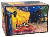 Oriental Furniture Van Gogh's Cafe Terrace Trunk