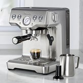 Crate & Barrel Breville ® Infuser Espresso Machine