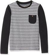 Noppies Boys Long Sleeve Shirt B Tee Is Glastonbury,8 Years