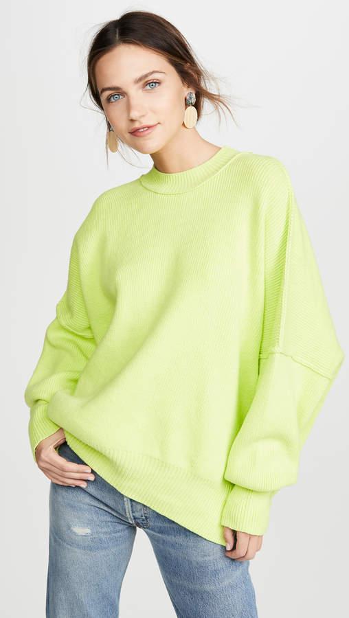 439691d81aa Free People Women's Sweaters - ShopStyle