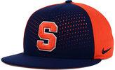 Nike Syracuse Orange True Seasonal Snapback Cap