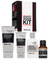 Anthony Logistics For Men The Perfect Shave Kit