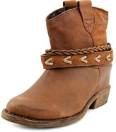 Coolway Caliope Women US 6 Brown Ankle Boot EU 37