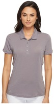 adidas Rangewear Short Sleeve Polo Women's Short Sleeve Pullover