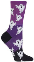 Hot Sox Ghost Ombre Socks
