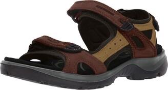 Ecco Women's Yucatan Sport Sandal