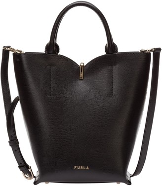 Furla Ribbon Tote Bag