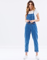 MiH Jeans Lindvall Dungarees