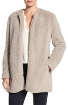BB Dakota Women's 'Merrill' Faux Fur Jacket
