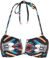 Jaded London **Aztec Bandeau Bikini Top