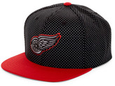 American Needle Star Child Detroit Red Wings Snapback Hat