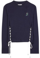 Public School Leighton cotton sweatshirt