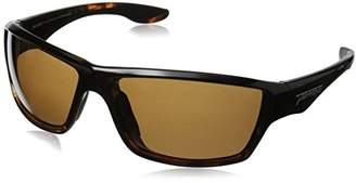Pepper's Pipeline MP5609-52 Polarized Wrap Sunglasses