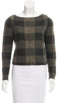 Rag & Bone Mohair & Wool-Blend Sweater