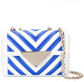 Sara Battaglia 'Elizabeth' small shoulder bag - women - Calf Leather - One Size