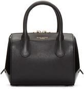 Nina Ricci Black Mini Youkali Bag
