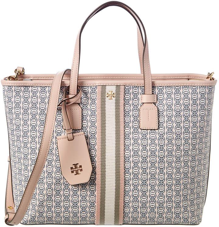 ab09b8f24 Tory Burch Pink Handbags - ShopStyle