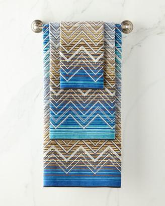 Missoni Home Tolomeo Bath Towel