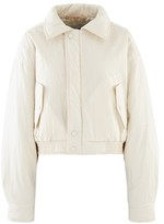 Nanushka Bomi jacket