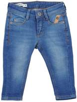 Imps & Elfs IMPS&ELFS Denim trousers
