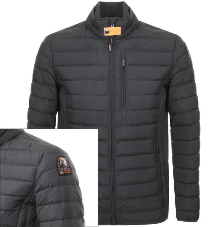 ac3f3f2bbd Double Zip Leather Jacket Man - ShopStyle UK