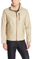 Nautica Men's Water-Repellent Bomber Jacket