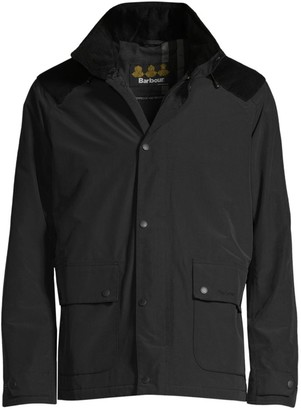 Barbour Regular-Fit Tartan Marple Jacket