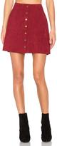 Level 99 Helen A-Line Skirt
