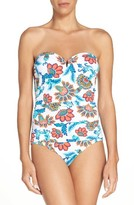 Tommy Bahama Women's Fira Underwire One-Piece Swimsuit