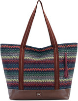The Sak Lakeport Large Tote
