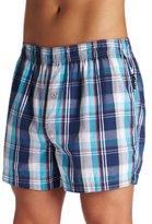 C-In2 Men's Woven Boxer Short