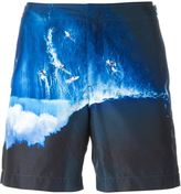 Orlebar Brown 'Bulldog' swim shorts