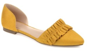 Journee Collection Women's Arina Flats Women's Shoes
