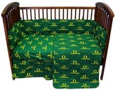 Comfy Feet College Covers ORECS Oregon 5 piece Baby Crib Set