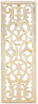 Distressed Wall Panel