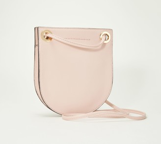 Vince Camuto Leather Small Crossbody - Margi