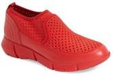 Calvin Klein Women's 'Werner' Perforated Slip-On Sneaker