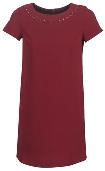 Ikks BP30375-37 women's Dress in Red